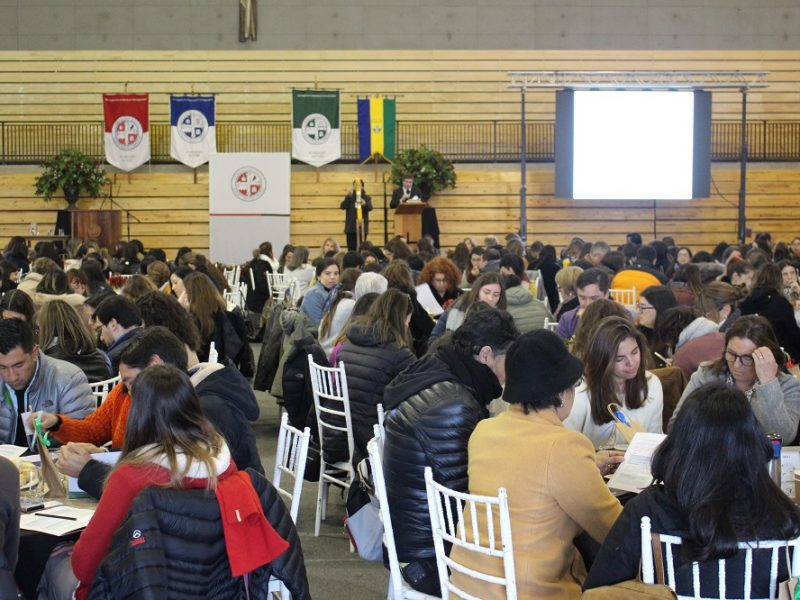 Seminario Intercolegios 2019