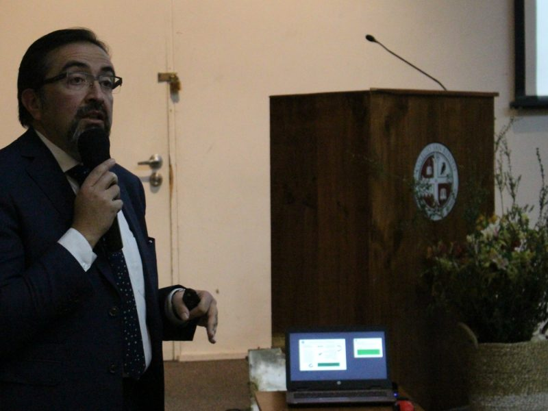 SEMINARIO INTERCOLEGIOS