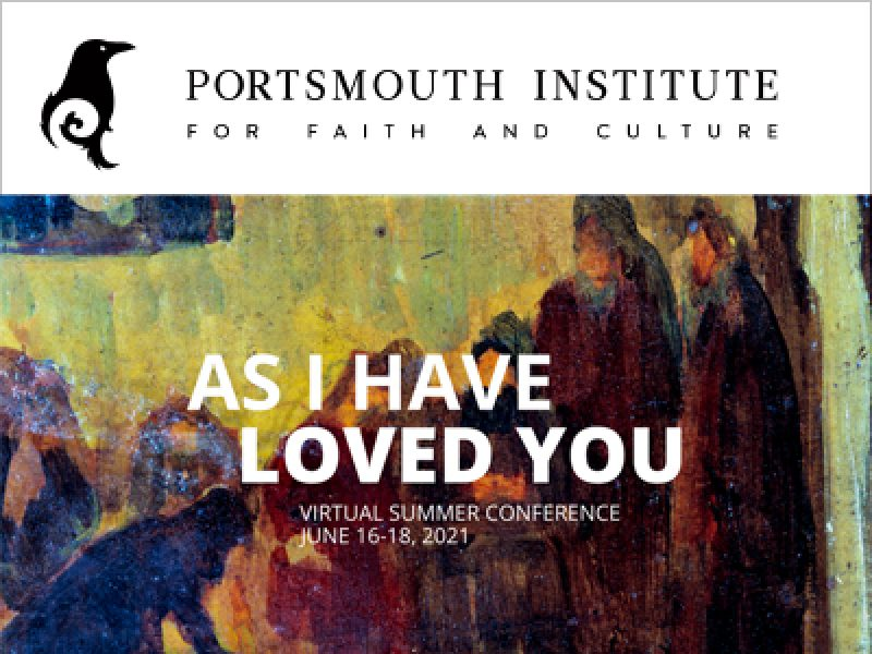 XII Conferencia Anual Portsmouth Institute